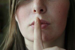 communicatie en de kracht van stilte