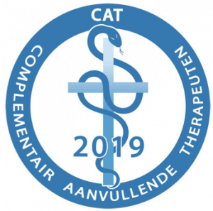 Lidmaatschap beroepsvereniging CAT