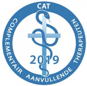 Lidmaatschap beroepsvereniging CAT
